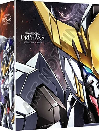 MOBILE SUIT GUNDAM: IRON-BLOODED ORPHANS - SSN...