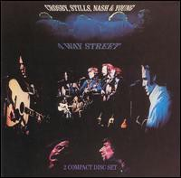 Crosby, Stills, Nash & Young / 4 Way Street (...