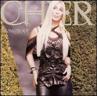 Cher / Living Proof (輸入盤CD)(シェール)