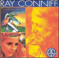 Ray Conniff / I Can See Clearly Now/Harmony (...