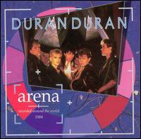 Duran Duran / Arena (輸入盤CD)(デュラン・デュ...