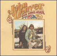 John Denver / Back Home Again (輸入盤CD) (ジョ...
