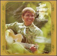 John Denver / Rhymes and Reasons (輸入盤CD) (...