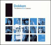 Dokken / Definitive Rock (輸入盤CD) (ドッケン)...