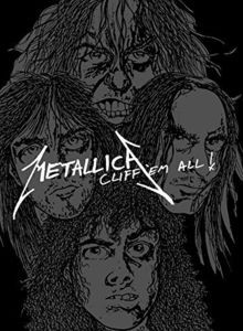 【1】METALLICA / CLIFF EM ALL (輸入盤DVD) (メ...