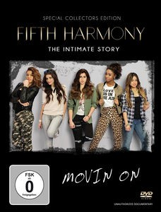 【0】FIFTH HARMONY / MOVIN' ON - DOCUMENTARY (...