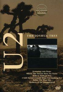 【1】U2 / JOSHUA TREE: CLASSIC ALBUM (輸入盤DV...
