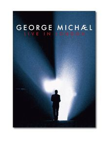 【0】GEORGE MICHAEL / LIVE IN LONDON (輸入盤DV...
