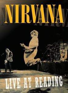 【0】NIRVANA / LIVE AT READING (輸入盤DVD) (ニ...