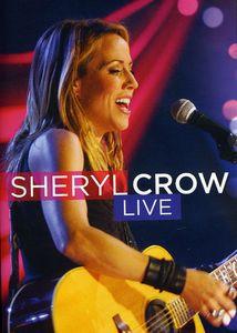 SHERYL CROW / LIVE (輸入盤DVD) (シェリル・クロ...
