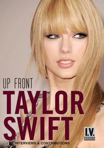 【0】TAYLOR SWIFT / UP FRONT (輸入盤DVD) (テイ...
