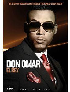 DON OMAR / EL REY (輸入盤DVD) (ドン・オマール)...
