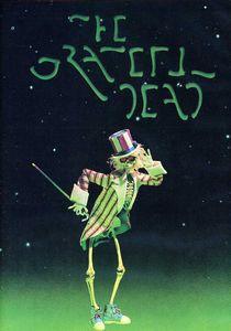 GRATEFUL DEAD / GRATEFUL DEAD MOVIE (輸入盤DVD...