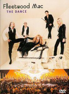 FLEETWOOD MAC / DANCE (輸入盤DVD) (フリートウ...