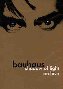 【0】BAUHAUS / SHADOW OF LIGHT ARCHIVE (輸入盤...