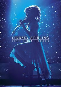 LINDSEY STIRLING / LINDSEY STIRLING: LIVE FROM...