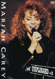 【0】MARIAH CAREY / MTV UNPLUGGED + 3 (輸入盤D...