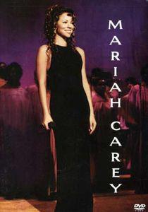 MARIAH CAREY / MARIAH CAREY (輸入盤DVD) (マラ...