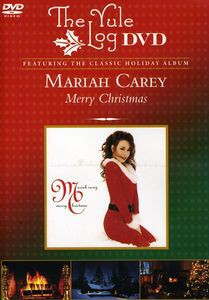 MARIAH CAREY / MERRY CHRISTMAS (輸入盤DVD) (マ...