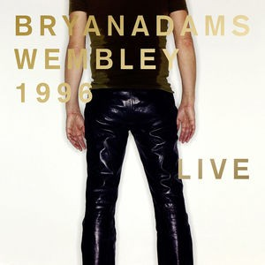 BRYAN ADAMS / WEMBLEY LIVE 1996 (輸入盤DVD)(20...
