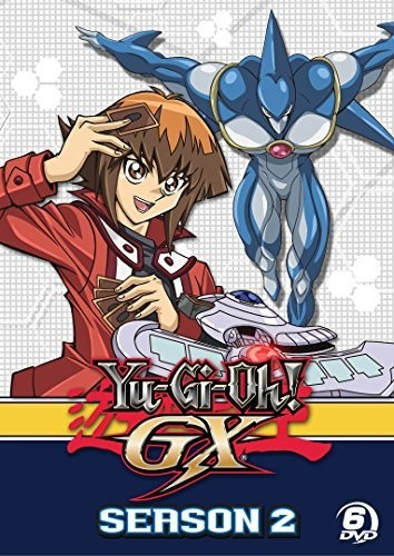 YU-GI-OH GX: SEASON 2 (6PC) (アニメ輸入盤DVD)