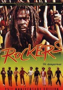 ROCKERS / ROCKERS (輸入盤DVD)