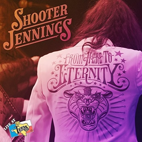 SHOOTER JENNINGS / LIVE AT BILLY BOB'S TEXAS (...
