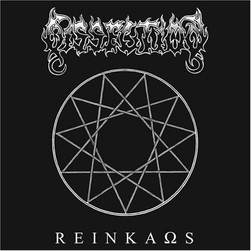 Dissection / Reinkaos (輸入盤CD) (ディセクショ...