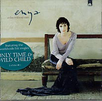 Enya / A Day Without Rain (輸入盤CD)(エンヤ)