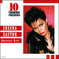 Sheena Easton / Greatest Hits (輸入盤CD) (シー...