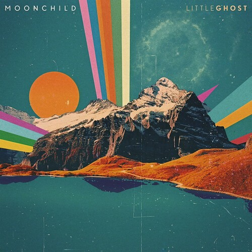 Moonchild / Little Ghost (2019/9/6発売) (輸入...