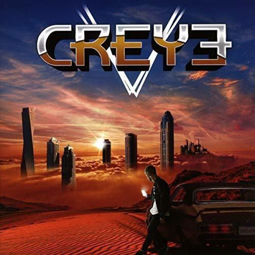 Creye / Creye (輸入盤CD)(2018/10/12発売)