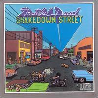 Grateful Dead / Shakedown Street (輸入盤CD) (...