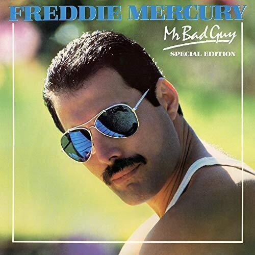 Freddie Mercury / Mr Bad Guy (2019/10/11発売)(...