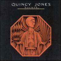 Quincy Jones / Sounds...And Stuff Like That (...