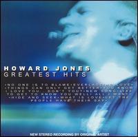 Howard Jones / Greatest Hits (輸入盤CD) (ハワ...