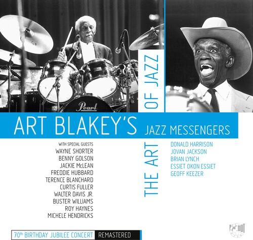 Art Blakey / Art Of Jazz (輸入盤CD) (2019/10/1...