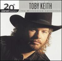 Toby Keith / Millennium Collection (輸入盤CD) ...