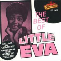 Little Eva / Best (輸入盤CD)(リトル・エヴァ)