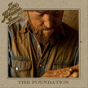 Zac Brown / Foundation【輸入盤LPレコード】(...