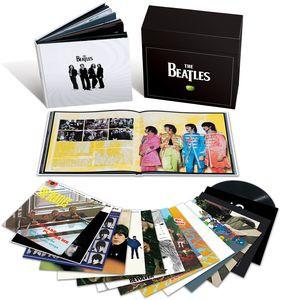 Beatles / Stereo Vinyl Box Set (リマスター盤) ...