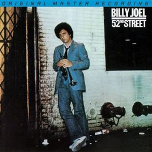 Billy Joel / 52nd Street (Limited Edition) (18...