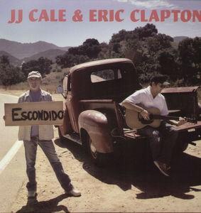 J.J. Cale/Eric Clapton / Road To Escondido【輸...