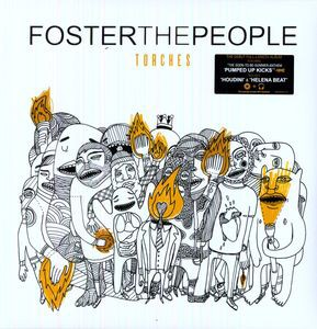 Foster The People / Torches (180 Gram Vinyl) (...