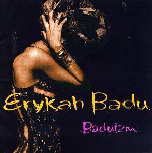 Erykah Badu / Baduizm【輸入盤LPレコード】(エ...