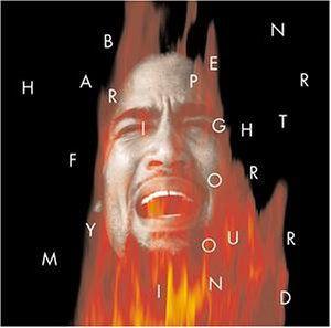 Ben Harper / Fight For Your Mind (Limited Edit...