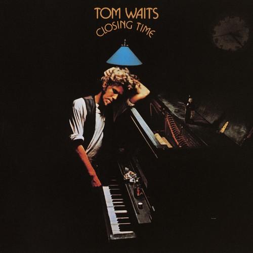 Tom Waits / Closing Time (180gram Vinyl)【輸入...