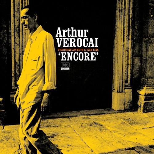 Arthur Verocai / Encore【輸入盤LPレコード】