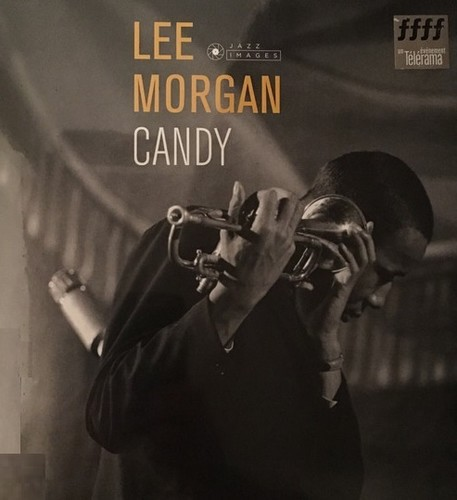 Lee Morgan / Candy (Gatefold LP Jacket) (180gr...