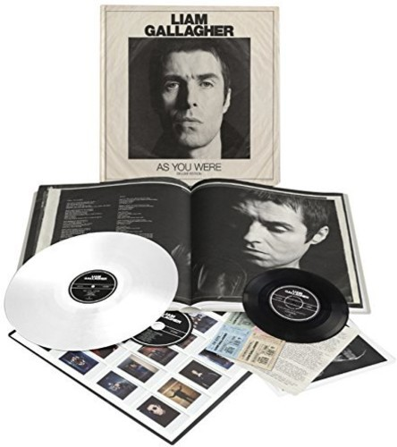 Liam Gallagher / As You Were (Deluxe Edition) ...